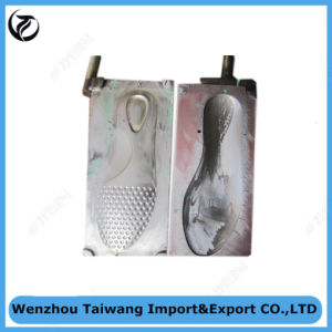 The High Quality Aluminium Injection EVA Sole Mould Factory of China pictures & photos