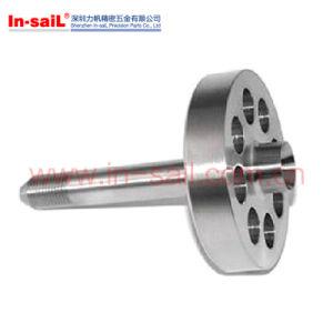 CNC Machinery Auto Spare Part CNC Machine Part pictures & photos