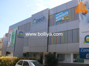 Digital Printing Sign Board Signage Silver Mirror Brush PE PVDF Coating 2mm 6mm 3mm 4mm Interior Exterior Curtain Wall Facade Cladding Aluminium Composite Panel pictures & photos