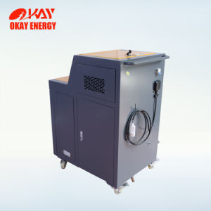 Newest Products DPF Filter Carbon Cleaning Machine Catalyst Converter Cleaner pictures & photos