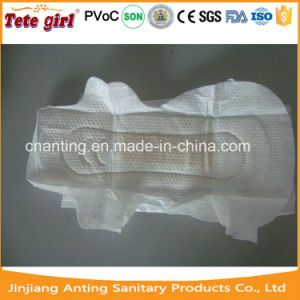 Ultra Thin Anion Sanitary Napkins Pads From China Manufacturer pictures & photos