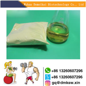 Factory Supply Trenbolone Hexahydrobenzyl Chemical Raw Steroids China Suppliers pictures & photos