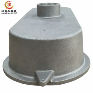 Aluminium Alloy Gravity Casting Parts for Casting with Die Casting pictures & photos