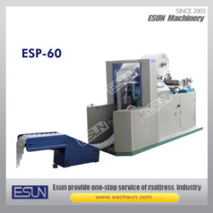 Automatic Pocket Spring Machine Esp-60 pictures & photos