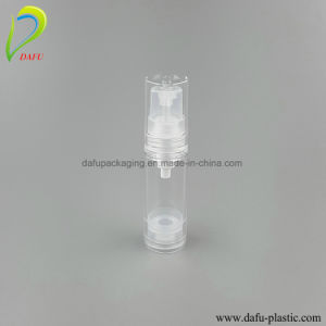 5ml Airless Lotion Pump Bottle pictures & photos