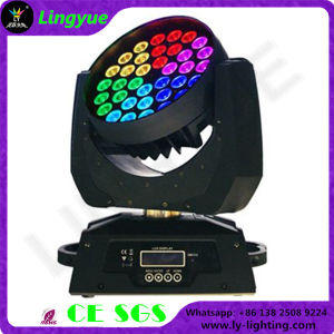 DJ Stage 36X12W RGBW 4in1 LED Beam Moving Head pictures & photos
