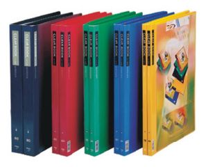 High Quality Promotional Items Stationery Cover Display Book pictures & photos