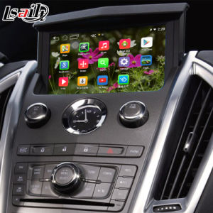 GPS Navigation Box for Cadillac Srx Xts ATS (CUE SYSTEM) Upgrade Touch Navigation WiFi Mirror Link HD 1080P Google Map Play Store Video Interface pictures & photos