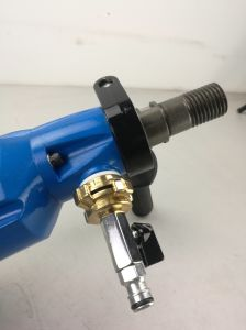 DBC-18 1800W electric drill motor diamond core drill 3 speed pictures & photos