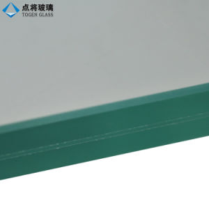 Commercial Buidling Sgp Laminated Glass pictures & photos