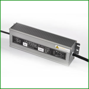 12V 5AMP 60W IP67 Waterproof LED Transformer for LED Lighting pictures & photos