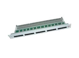 25port Cat3 Voice Patch Panel (NSP-1030-25)