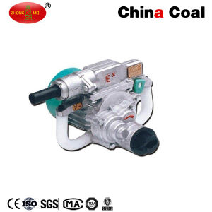 Zm12A Portable Small Hand Held Wet Strong Electric Coal Drill pictures & photos