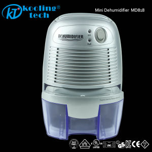 500ml Mini Electric Air Portable Home Dehumidifier 220V