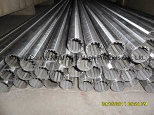 Best High Quality Wedge Wire Screen Tubes pictures & photos