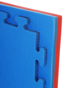 Taekwondo Mat 4cm Floor Mat Foam Tiles Top Quality Cheap EVA Foam Judo Tatami Mat 40mm pictures & photos