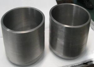 High Temperture Molybdenum Crucible for Sale pictures & photos