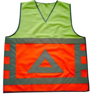 Reflective Vest (JT024)