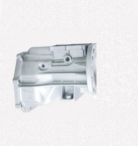 Aluminum Die Casting of Auto Parts with Precision Machining