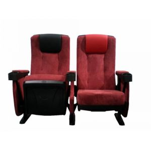 Cinema Furniture / Hall Chairs / Theater Chair (BS-831C)