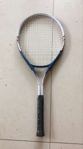 Cheapest Hot Sale Tennis Training Racket pictures & photos