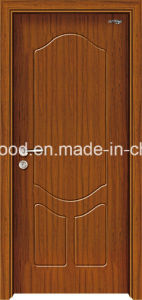 MDF Door, PVC MDF Door, Melamine MDF Door, White Primer MDF Door pictures & photos
