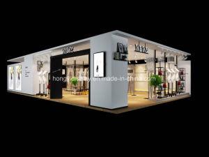 Fashion Cosmetic Retail Store Fixture, Shopfitting pictures & photos