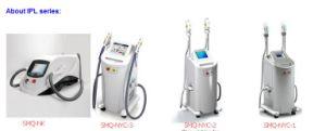 Portable Elight IPL Machine Hair Removal Elight for Beauty Salon Hair Remaval IPL + RF Machine pictures & photos