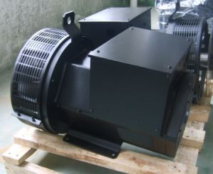 37.5kVA/30kw Alternator Brushless AC Generator (FD1J) pictures & photos