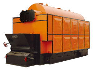 1-20tons Weight Coal Steam Boiler Factory Price pictures & photos