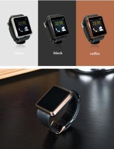 F1 Bluetooth Smart Watch Phone for Android&Ios Wrist Watch pictures & photos