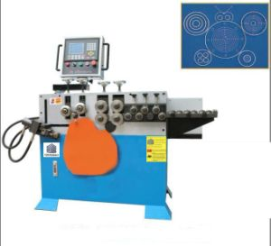 Automatic Wire Ring Making Machine pictures & photos