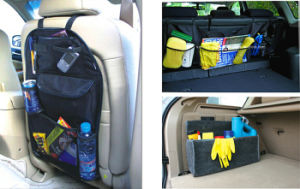 Car Storage Bag Trunk Organizer Bag pictures & photos