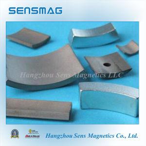 High Temperature Permanent SmCo Samarium Cobalt Motor Magnets pictures & photos