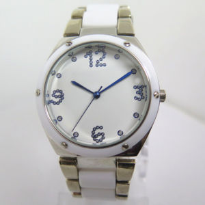 Mem′s Alloy Watch Fashion Cheap Hot Watch (HL-CD031) pictures & photos