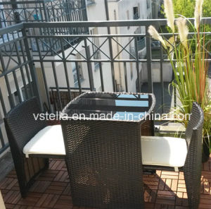Rattan Bistro Wicker Garden Set pictures & photos