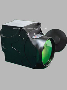 Long Range Surveillance IR Thermal Imaging Camera Continuous Zoom 80~800mm pictures & photos