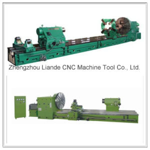 China Becch Turning Metal Lathe Machine C61315 for Sales pictures & photos