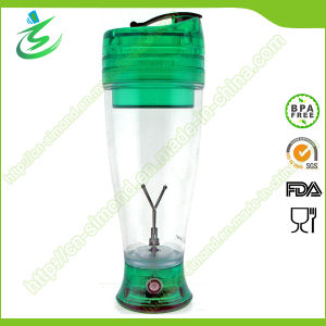 450ml Plastic Electric Protein Shaker, Protein Shaker Bottle pictures & photos