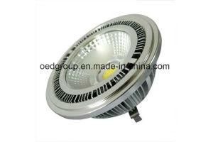 12W LED AR111 Spotlight COB with High Lumen pictures & photos