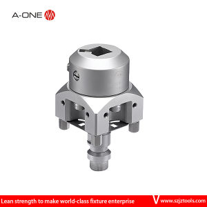 Erowa Its Square 15*15 Electrode Holder for EDM Machine pictures & photos