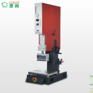 Rinco Ultrasonic Welding Plastic Machine pictures & photos