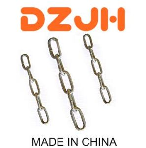 Grade 70 High Strength Carbon Steel Link Chain Welded Chain pictures & photos