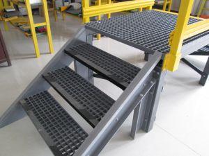 Fiberglass FRP GRP Glassfibre Platform pictures & photos