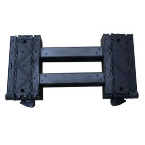 Good Quality Telescopic Aluminum Ladder pictures & photos
