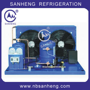 High Quality Maneurop Hermetic Condensing Unit pictures & photos