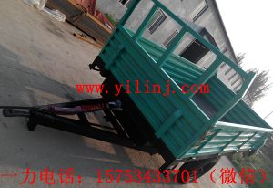Trailed Farm Trailer for Sale pictures & photos