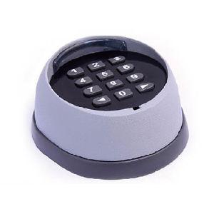Security Keypad Code Transmitter Lock for Door Opener pictures & photos