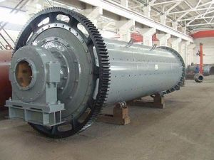 OEM Tube Ball Mill Accessory pictures & photos