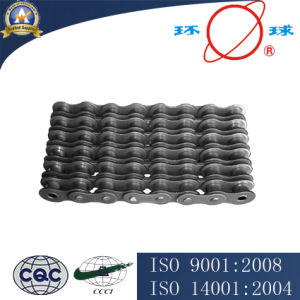 High-Strength Precision Roller Chain for Transmission (Oil Field Chains) pictures & photos